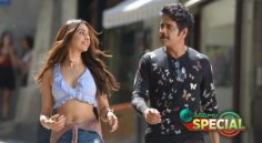Suspence Element In Nagarjuna 'Manmadhudu2'
