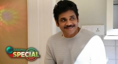 Nagarjuna Have Samantha's Pet Name As His Character Name In 'Manmadhudu 2'