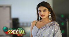 Nidhi Agarwal Plays A Key Role In 'iSmart Shankar'