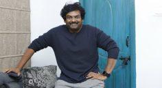 Director Puri Jagannath Interview
