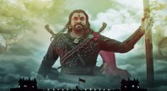 SyeRaa Promotions to start with a Making Video