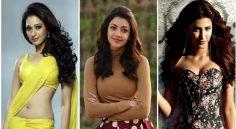 Kajal in Chiranjeevi-Koratala Movie?