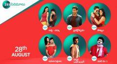Zee Cinemalu ( 28th August )