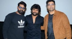 'Evaru' Trailer Launch