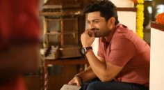 Kalyan Ram's ENTHA MANCHIVADAVURA is getting Ready for Sankranthi