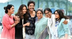 'Manmadhudu 2' Censor Finished !