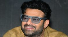Prabhas Interview about 'Saaho'