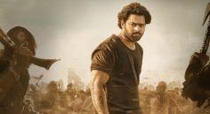 Prabhas 'Saaho' movie Stills