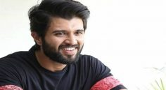 Vijay Deverakonda turns Kick Boxer in Puri Jagannath's Film !