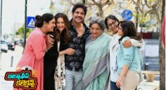 Manmadhudu 2 Day 1 Collection