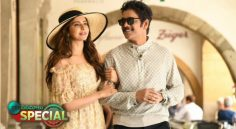 'మన్మధుడు 2' రియల్ జర్నీ