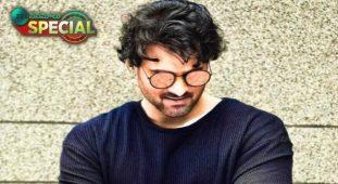 'Saaho' Star Prabhas Reveals His Favorite Heroines
