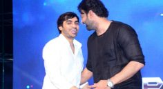 Sujeeth May become International film maker says Prabhas