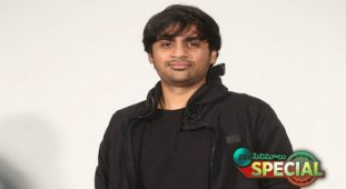 Sujeeth – Tollywood Youngest Director