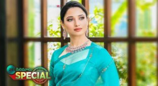 Tamannah Seen To Be As A Fighter In Syeraa Also