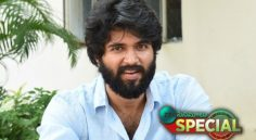 How Would Be Vijaydeverakonda Speech Today..?