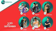 Zee Cinemalu ( 27th September )
