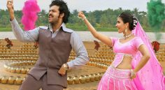 'Valmiki' Song Promo Released !