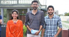 Shooting of Sai Pallavi, NagaChaitanya's film with Sekhar Kammula kickstarts
