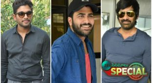 Recent Telugu Movies Which Got Heroes Replaced