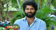 Can Vijay Deverakonda Gets Success In Bollywood Such As Prabhas