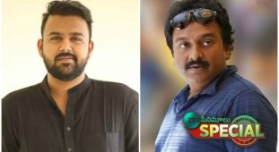 Vinayak And Tarun Bhascker  – Which Type Of Stories They Prefer For Their Acting Career