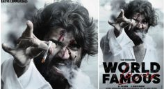 World Famous Lover Movie Updates