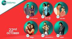 Zee Cinemalu ( 22nd October )