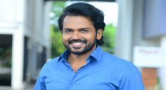 Karthi About his Character in Khaidi