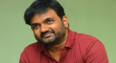 Director Maruthi Birthday Interview
