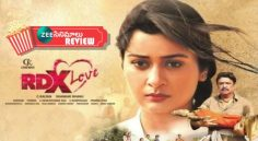 'RDX Love' Movie Review