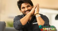 Allu Arjun Missed A year For The First Time In His Career