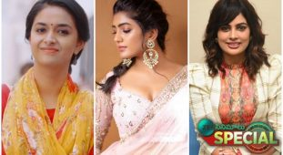 Compared To Top Heroines Keerthy Suresh, Nanditha Shwetha And Eesha Rebba Are Different