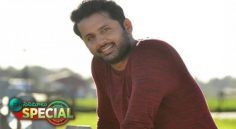 Nithiin And DSP Collaborates For The First Time For 'Rangde'