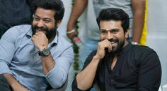 Ajay Devgan Plays As Guru To Ram Charan And NTR In RRR