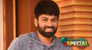Director Ohmkar Is Not Thinking Any Other Movie Except His Very Own Series 'Rajugari Gadi'