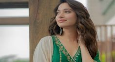 Tamanna starts shooting for Sarileru Neekevvaru Item Song