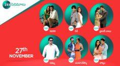 Zee Cinemalu ( 27th November )