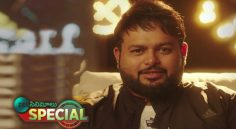 Thaman mesmerizing with his back to back Songs !