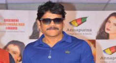 Nagarjuna Akkineni's next film updates !