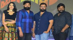 Thipparaa Meesam Movie Pre Release function