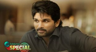 Trivikram Continuously Writing The Father Characters So Strong For Bunny