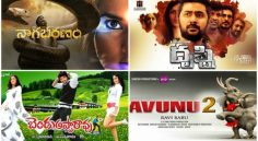 Zee Cinemalu ( 29th December )