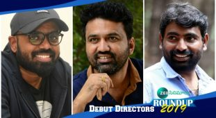 Year End Special : Debut Directors 2019