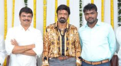 Balakrishna Boyapati Movie Launch