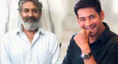 Is Rajamouli Planning To do With Mahesh Babu After RRR ?