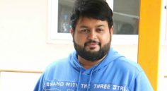 Music Director Thaman Interview