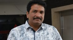 Anil Sunkara Interview