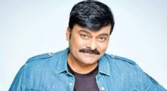 Megastar next film with Harish Shankar ?