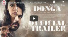 Karthi 'Donga' Trailer Review